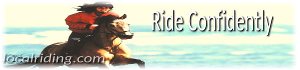 Ride Confidently - Restore Your Horse Riding Confidence