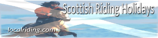 Scottish Riding Holidays