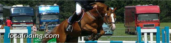 Show jumpers need to develope a good bascule