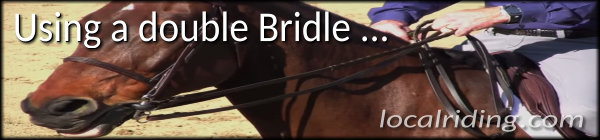When & How to Use a Double Bridle