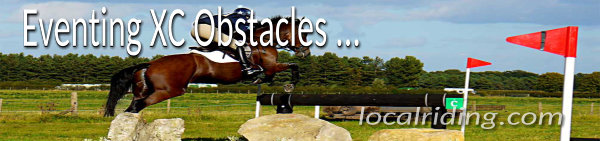 XC Eventing Obstacle Heights