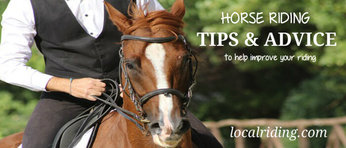 Tips & Advice to improve your horse riding - 300