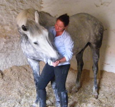 The Grange Equine Therapy - 21439348